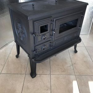 Cast Iron cooking stove